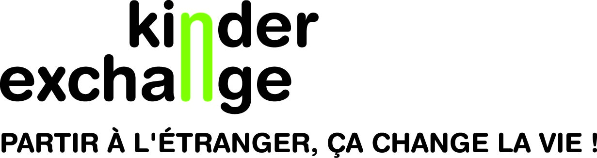 kinder exchange company logo